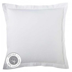 Taie Percale Tradilinge Blanc
