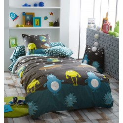 Housse de couette MONSTERS