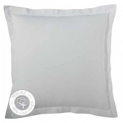 taie percale nuage