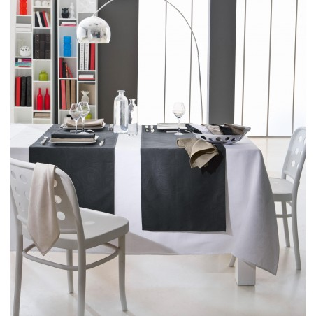 Serviettes de table SPIRALE