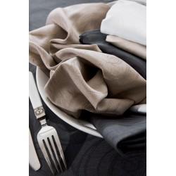 Serviettes de table SPIRALE