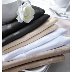 SERVIETTES DE TABLE BRUNCH - lot de 3
