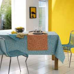 nappe spirale couleurs