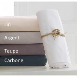 Protège oreiller BED & PROTECH' Tencel - 2 en 1