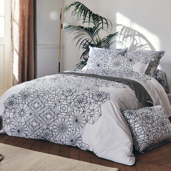 Gabrielle Jais - bed linen tradilinge