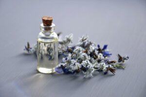 Tradilinge - huiles essentielles chambre