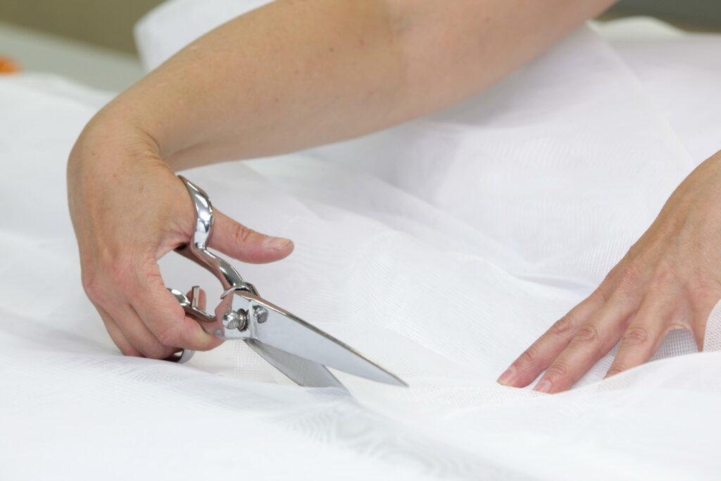linge de lit sur mesure