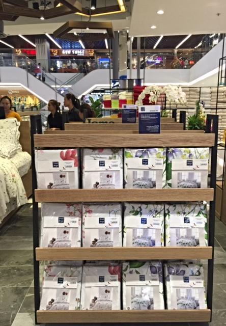 fabricant français de linge de lit