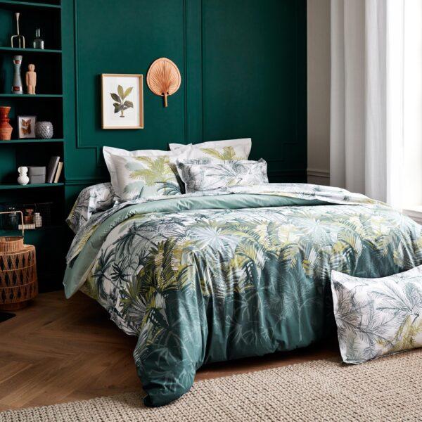 Trinidad Mousson - bed linen cotton percale