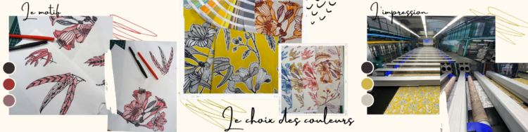 Création tradilinge - linge de lit français