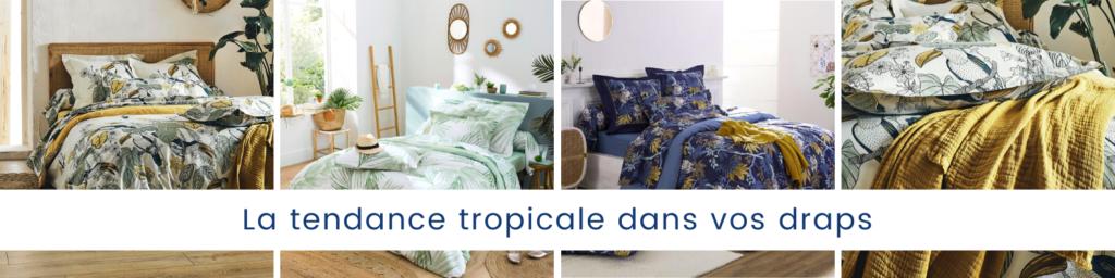 Drap tropical - blog Tradilinge
